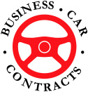 Business Car Contracts Logo