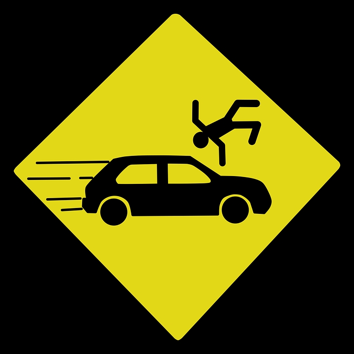 Will Driverless Vehicles End Good Manners On The Road Business - Car sign meanings